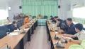 การประชุมคณะกรรมการกองทุนขยะมูลฝอยตำบลดงเย็น ครั้งที่ 2/2562