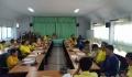 ประชุมคณะบริหาร พนักงาน และพนักงานจ้าง ประจำเดือนเมษายน 2562
