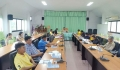 การประชุมคณะกรรมการกองทุนขยะมูลฝอยตำบลดงเย็น ครั้งที่ 4/2562