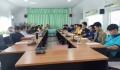 การประชุมคณะบริหาร พนักงาน และพนักงานจ้าง ประจำเดือนมิถุนายน 2562