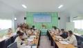 การประชุมสภาองค์การบริหารส่วนตำบลดงเย็น สมัยวิสามัญ สมัยที่ 1 ครั้งที่ 2 ประจำปี 2562