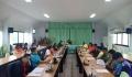 การประชุมคณะบริหาร พนักงาน และพนักงานจ้าง ประจำเดือนสิงหาคม 2562