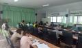 การประชุมคณะกรรมการกองทุนขยะมูลฝอยตำบลดงเย็น ครั้งที่ 8/2562