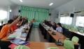 ประชุมคณะกรรมการบริการกองทุนหลักประกันสุขภาพตำบดงเย็น ประจำปีงบประมาณ 2562