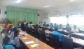 การประชุมประจำเดือนมกราคม 2563